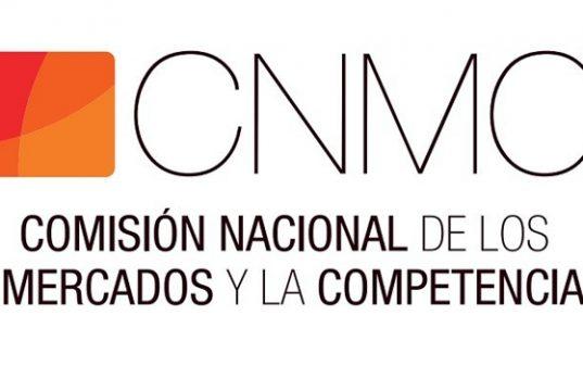 logo CNMC
