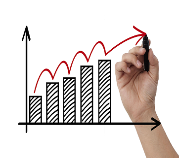 Gráficos, cifras y frases