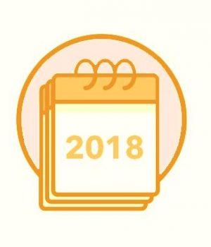 Calendario Laboral Orange Espagne 2018