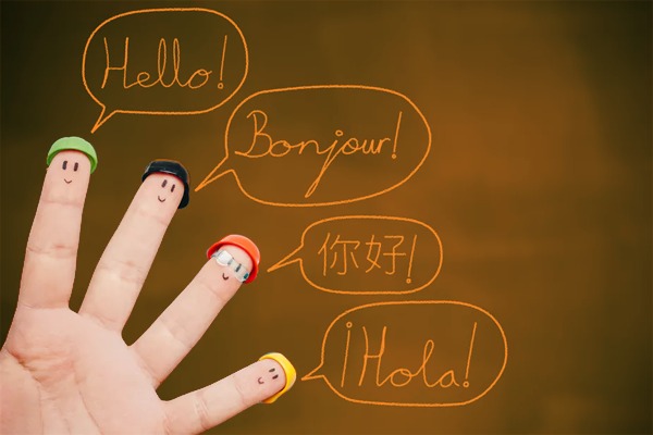 idiomas retribuidos